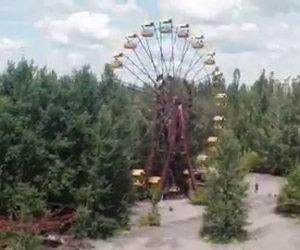 Chernobyl 30 anni dopo