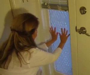 Come isolare le finestre dal freddo senza spendere un centesimo