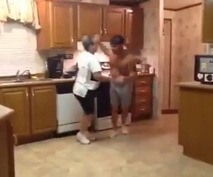 La meravigliosa complicità tra una mamma e il proprio figlio