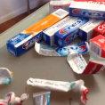 Cosa è possibile fare col dentifricio?