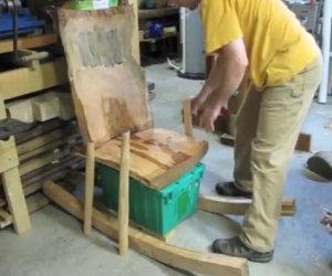 Far diventare l 39 uovo fosforescente video incredibili - Costruire sedia a dondolo ...