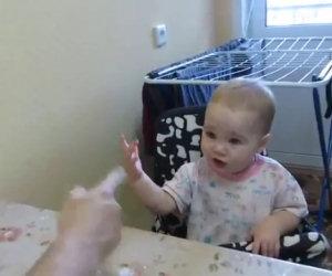 Discussione tra padre e figlio