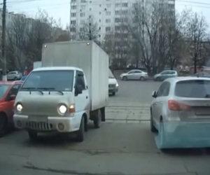 Fai sempre molta attenzione a dove parcheggi la tua auto