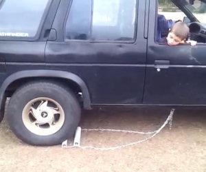 La retromarcia non funziona, ecco come risolvere il problema