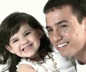 Papà e figlia realizzano un book per ricordare la mamma scomparsa