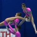 Incredibili ginnaste, sono umane?