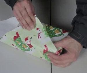 Imparate ad incartare i regali con il geniale metodo giapponese