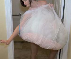 Questa invenzione risolverà un problema comune a tutte le spose