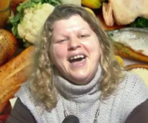 La dieta di Maria di Trapani