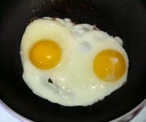 Le uova ci danno il buongiorno