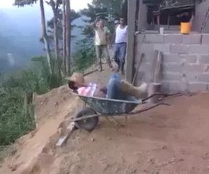 Mai dormire sul posto di lavoro