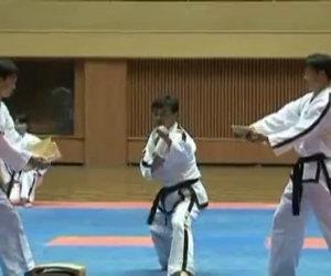 Ninja nella vita reale