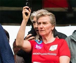 La principessa del Belgio manda per sbaglio il premier all'ospedale
