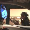 Robot prova a ordinare nel drive-thru di un fast food, ecco le reazioni