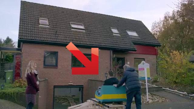 Devono vedere una casa da comprare ecco come la visitano - Come acquistare casa ...