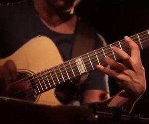 Un chitarrista italiano suona i Guns N' Roses in modo incredibile