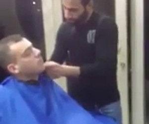 Ecco come trollare il tuo barbiere