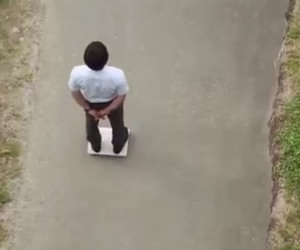 Un'invenzione che potrebbe rivoluzionare la mobilità in città