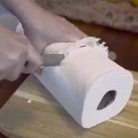 Ecco alcuni usi della carta da cucina che non conoscevi