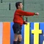 Arbitro gay