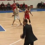 Basket: assist dell'allenatore