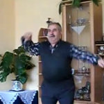 Nonno ballerino