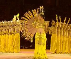 63 bravissime ballerine non udenti si esibiscono in modo incredibile