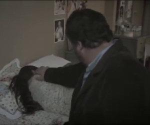 L'amore di un padre per la figlia