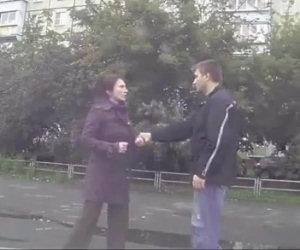 Come difendersi da uno stalker