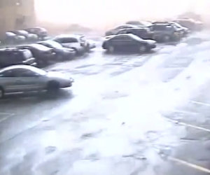 Come nasce un tornado