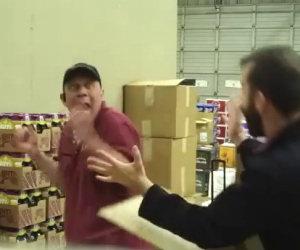 Ecco come spaventare il capo