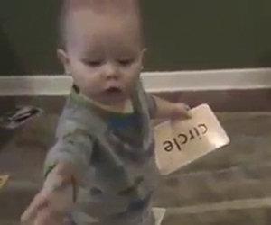 Il super bambino