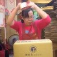 L'arte di impacchettare in modo veloce a ritmo di Kung Fu