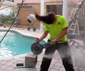 Lavorare a ritmo di metal