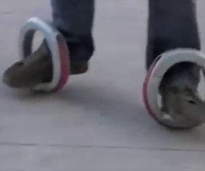 Non è un film di fantascienza, ecco gli skateboard del futuro