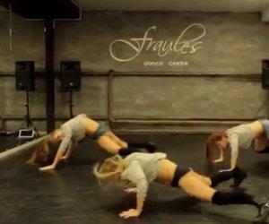 Queste ragazze russe ballano il twerking in modo incredibile