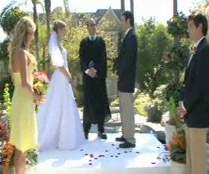 Testimone rovina il matrimonio