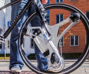 Trasforma una vecchia bici in un mezzo veloce e comodo