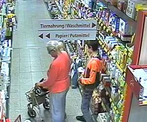 Ecco un trucco molto diffuso per derubare la gente al supermercato