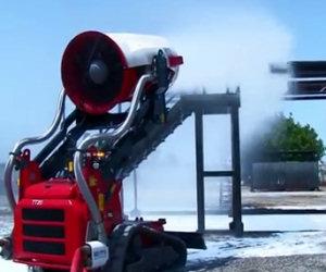Ecco uno strumento perfetto per i pompieri. Ecco perchè!