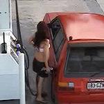 Come non rubare la benzina