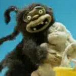 Scimmia distruttrice