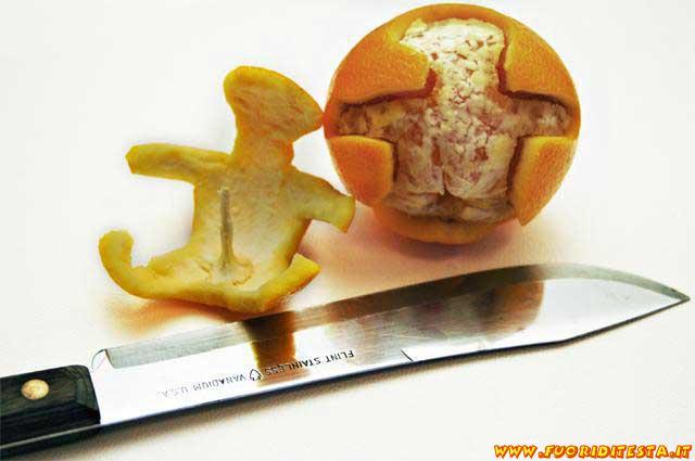 Arancio maschio