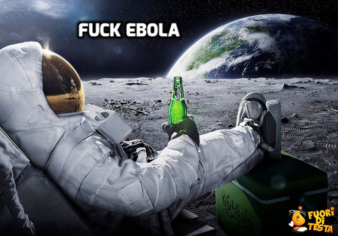 Fanculo Ebola