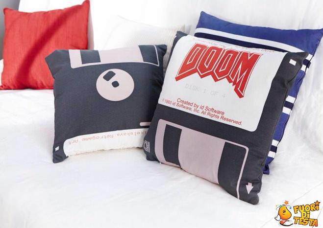 I cuscini floppy