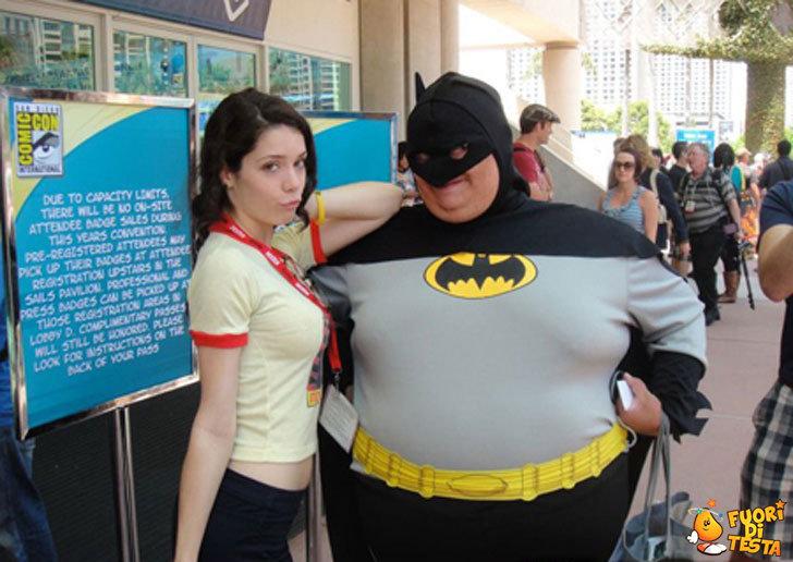 Batman XXL