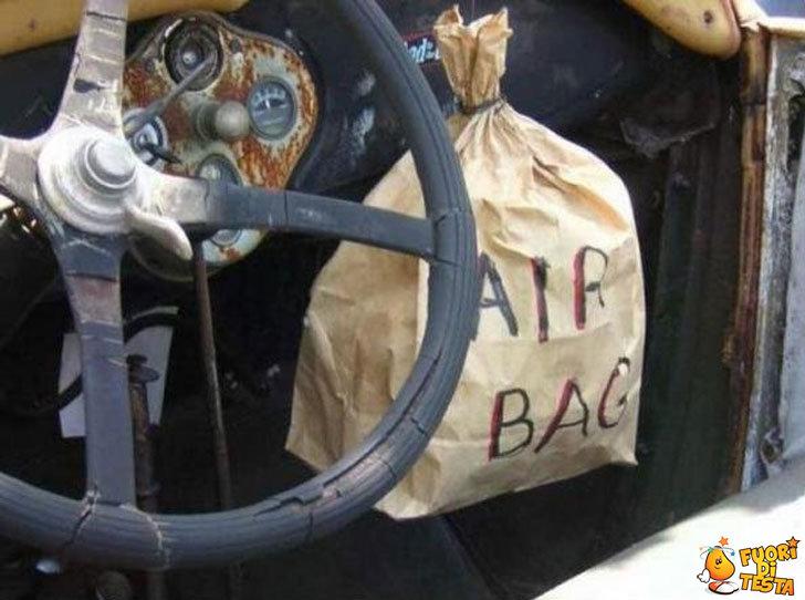 Sicurezza durante la guida