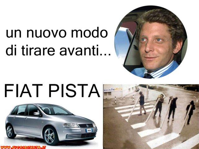 Fiat Pista