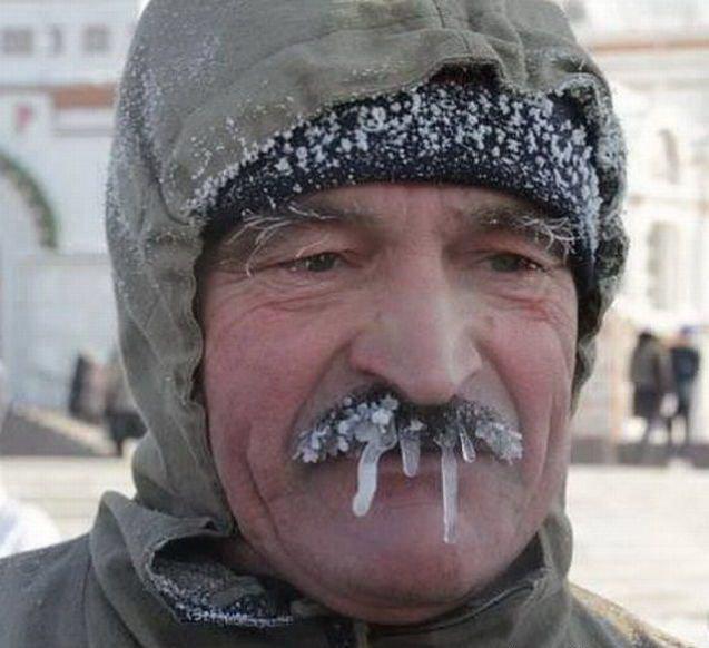 Fa freddo fuori?