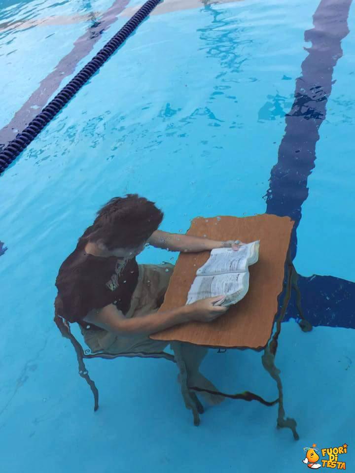 Studiare dopo l'estate